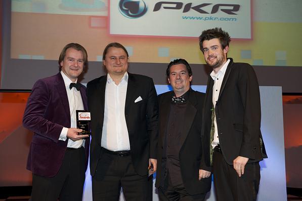 EGR Awards 2010