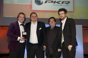 EGR Awards 2010 PKR